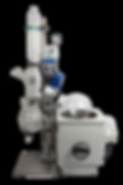 Hand lift Rotary evaporator