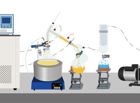 What is Short Path Distillation?