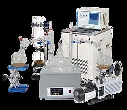 Short Path Distillation Kit 10L