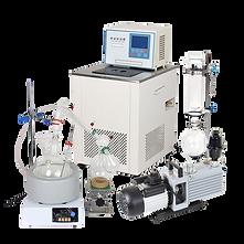 Short Path Distillation Kit 5L