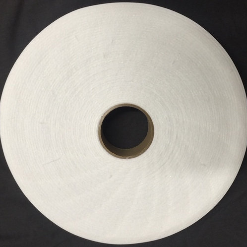 """Felt Roll 2"""" x 100', 1/8 thick, adhesive backed"""