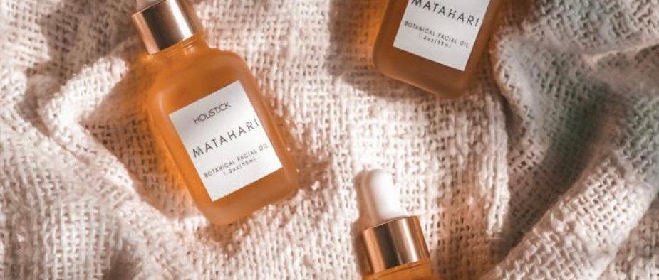 MZINGRIDZHOP | HOLISTICK MATAHARI YOUTHFUL FACIAL OIL