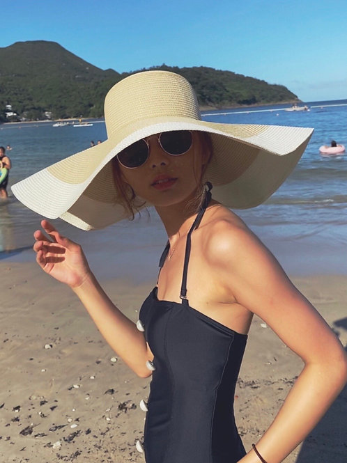 MZINGRIDZHOP | Summer Hat