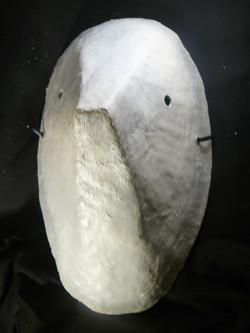 Larval Mask