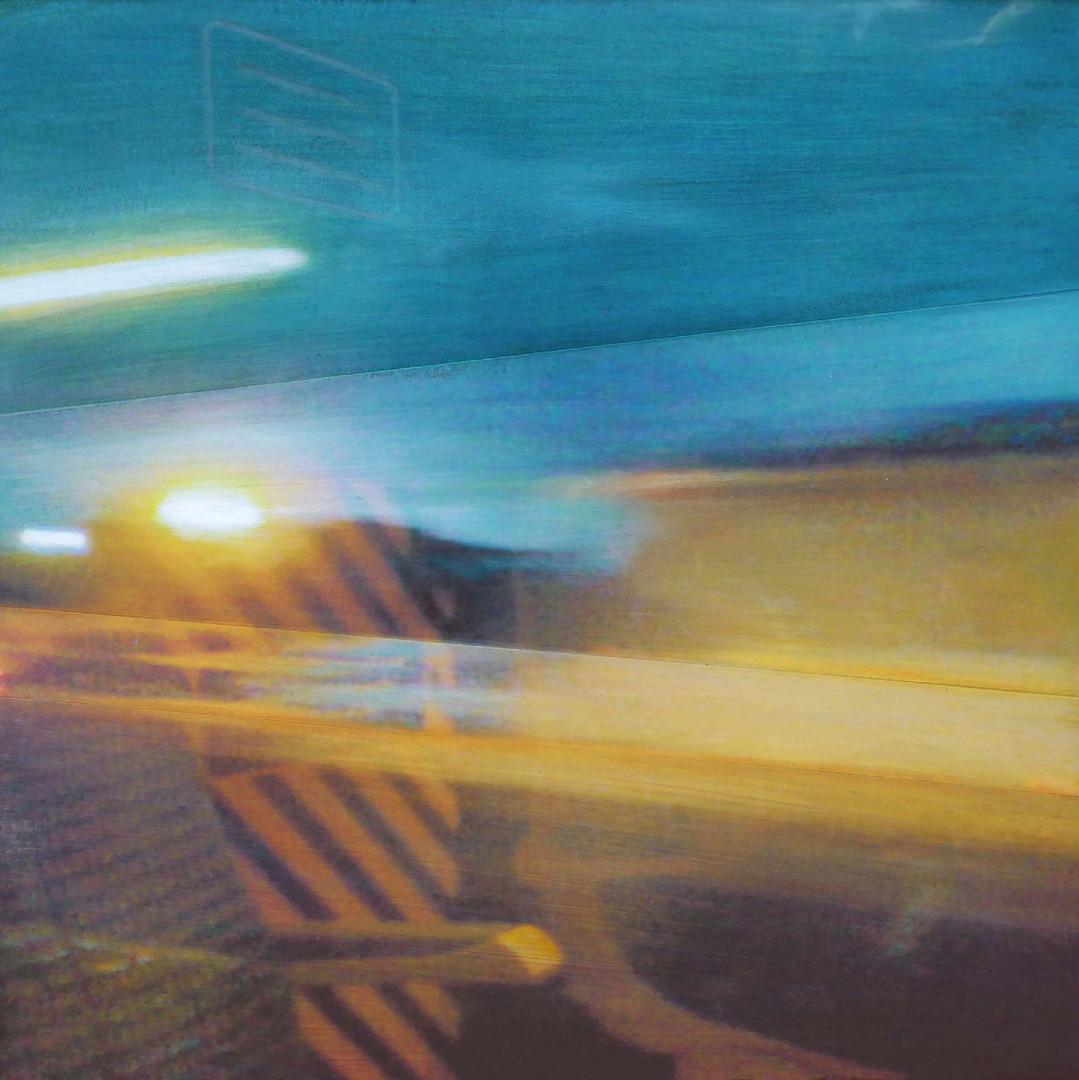 Train de Nuit #5