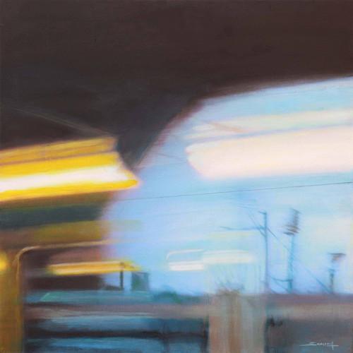 Train de Jour
