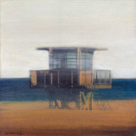 Cabane Sentinelle #1