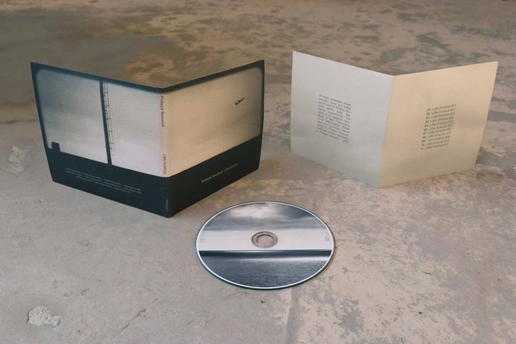 """Album """"Little America"""""""