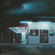 Extérieur-Nuit #2
