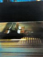 Train de Nuit #6