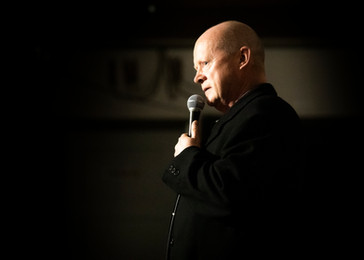Mad Ron Spanners @ Joker Comedy Club