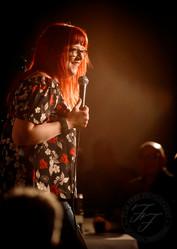Angela Barnes @ Joker Comedy Club