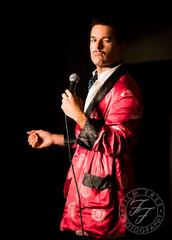 Troy Hawke @ Joker Comedy Club
