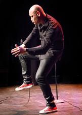 Terry Alderton, National Tour @ The Palace Theatre