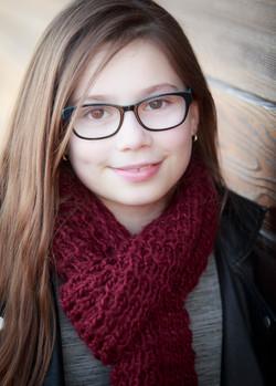 Kateleigh (Model)