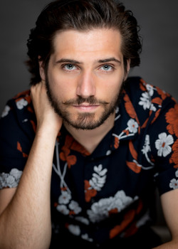 Elliot (Actor)