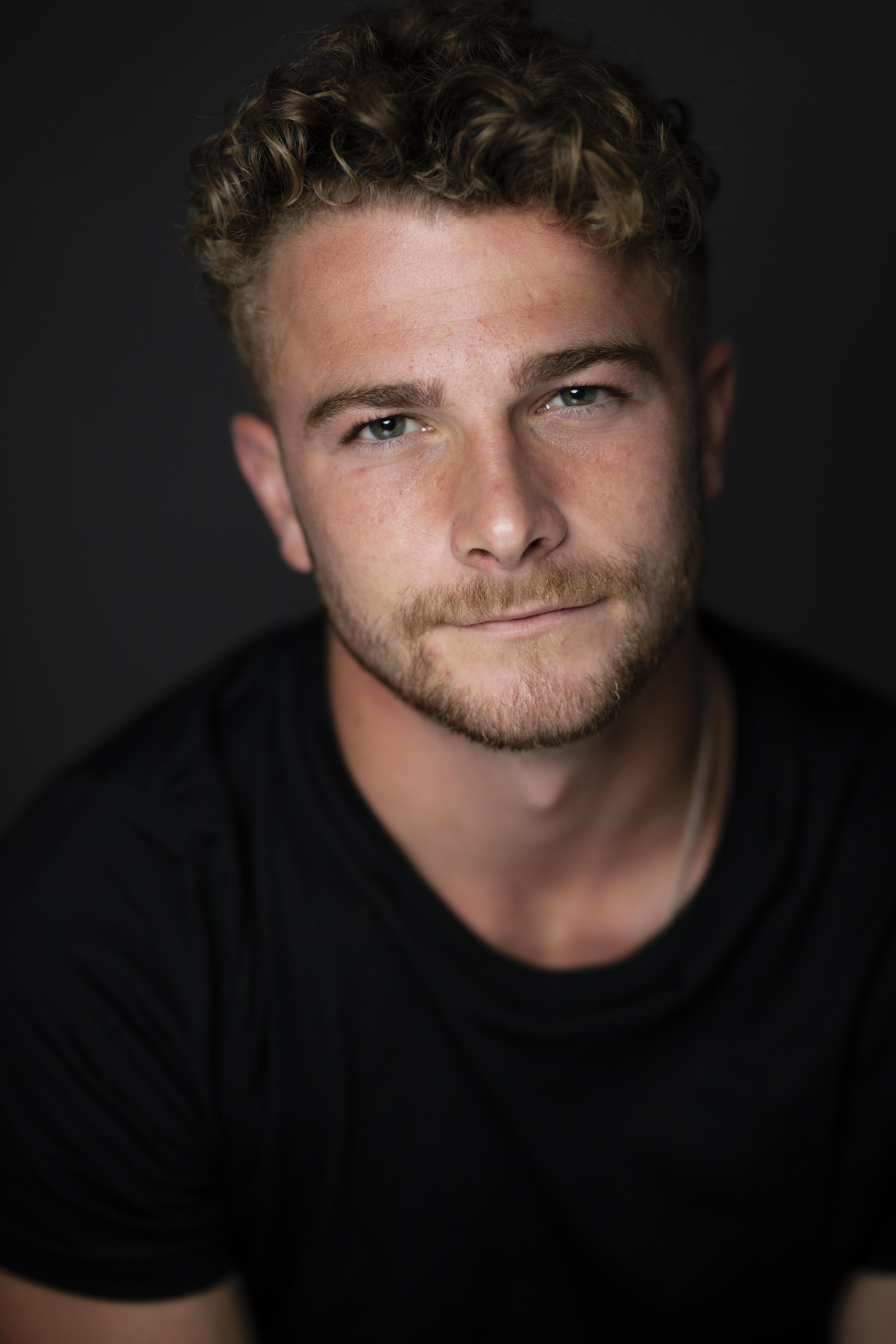 Monte (Actor)
