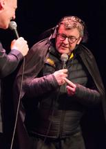 Joe Pasquale & Terry Alderton, National Tour @ The Palace Theatre