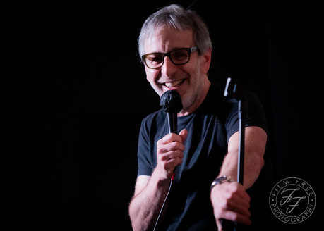 Ian Stone @ Joker Comedy Club