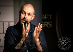 Carl Donnelly @ Little Smash Comedy