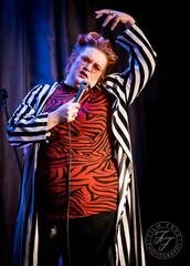 Jayde Adams @ Joker Comedy Club