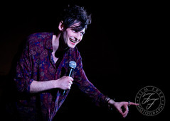 Kevin O'Connell@ Braintree Comedy Club