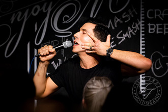 Russell Kane @ Little Smash Comedy