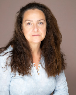 Angela Clements (Actor & Extra)