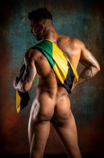 Lewis (Male Stripper)