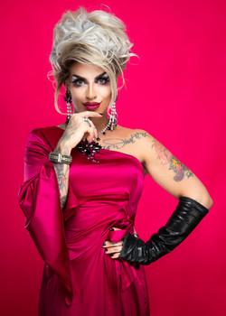 Shyanne O'Shea (Drag Queen)