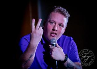 Louie Green @ Braintree Comedy Club