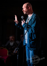 Alistair Barrie @ Joker Comedy Club