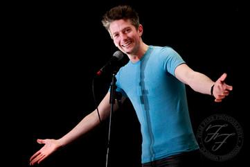 Stuart Goldsmith @ Joker Comedy Club
