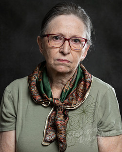 Janet Rook (Actor)