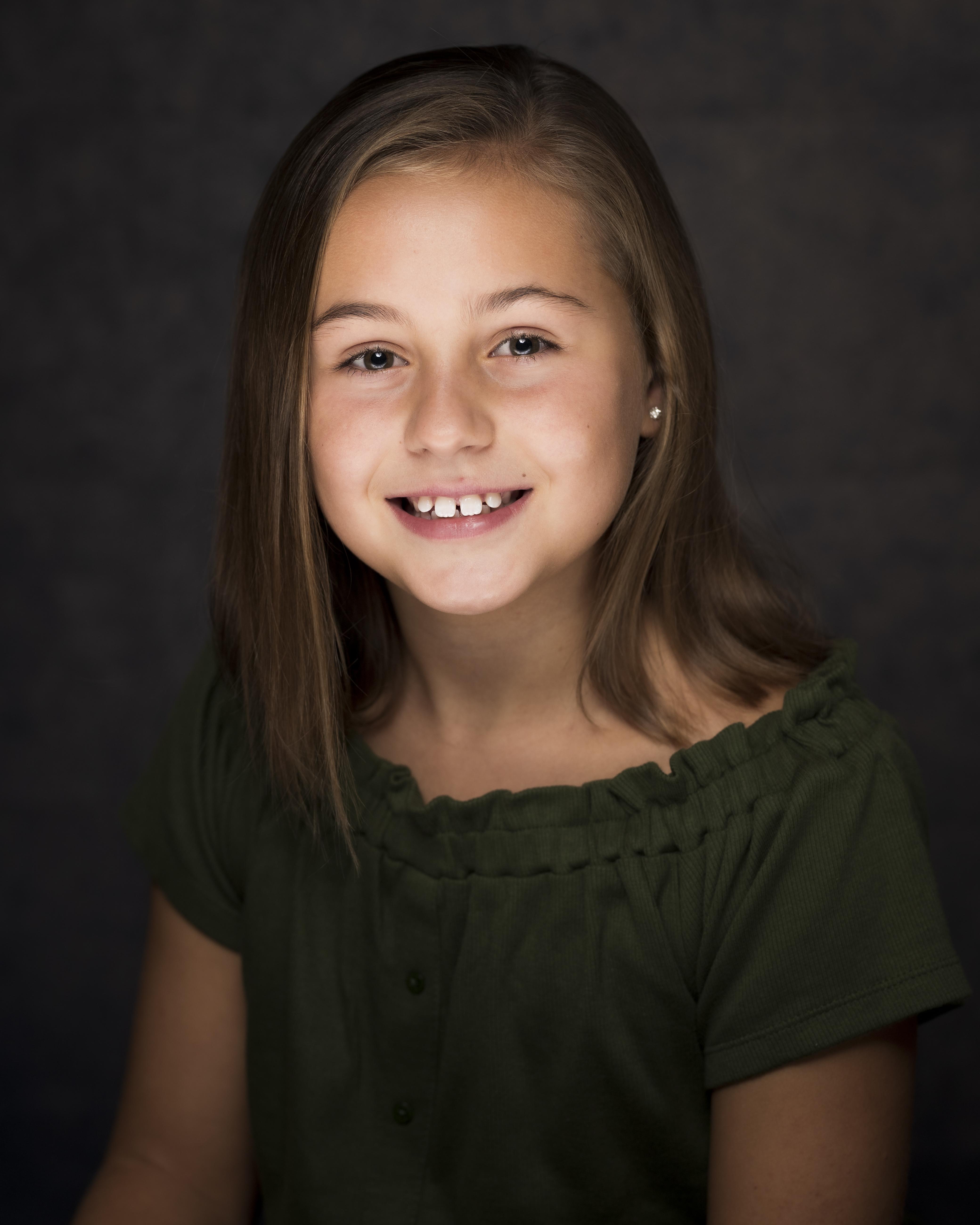 Rosie (Actor)