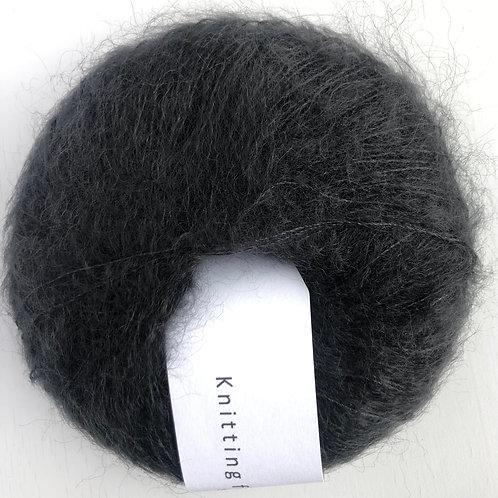 Soft Silk Mohair - Midnat