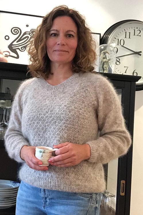 Idas Sweater V-neck