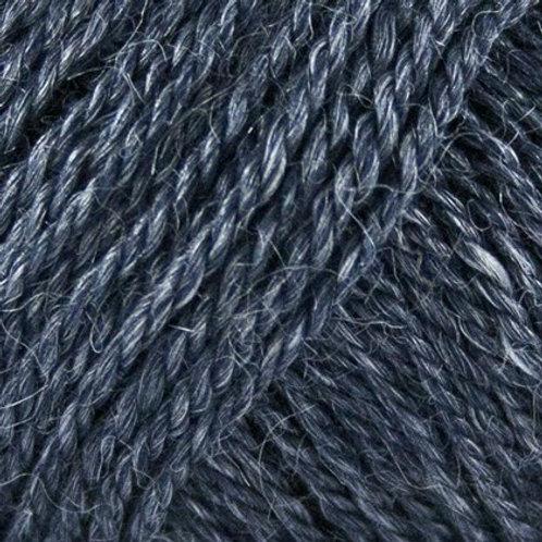 No.3 Wool+Nettles - Mørk blå