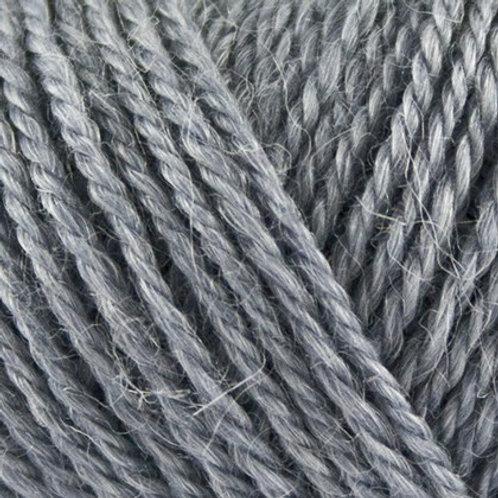No.3 Wool+Nettles - grå