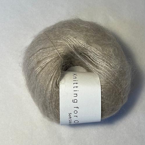 Soft Silk Mohair -Havre