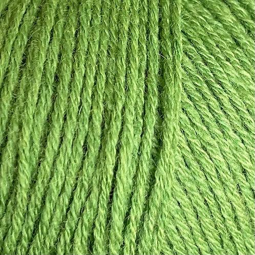 Kløver grøn