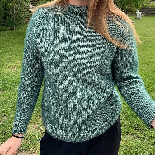 Forårssweater