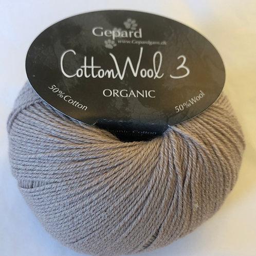 Cotton wool 3 321 Beige