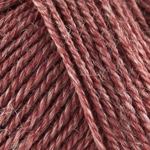 No.3 Wool+Nettles - Marsala