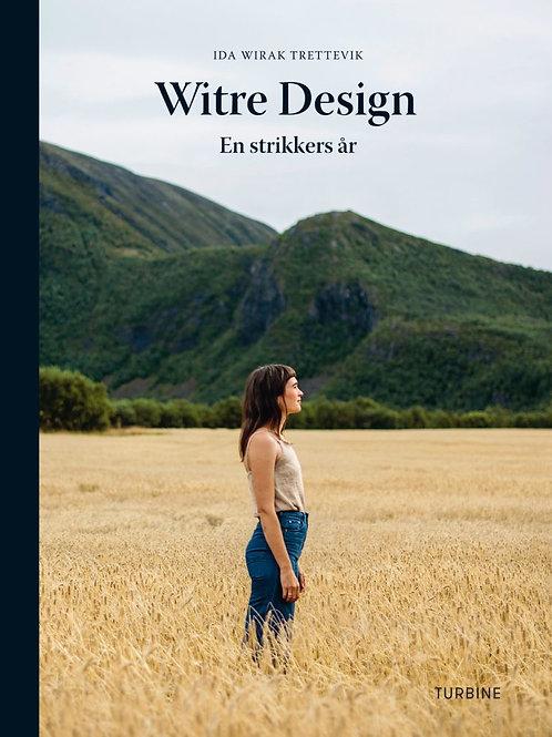 Witre Design - en strikkers år