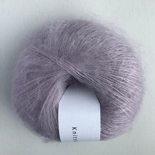 Soft Silk Mohair - Enhjørninglilla