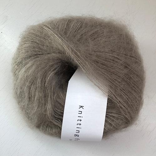 Soft Silk Mohair - hør