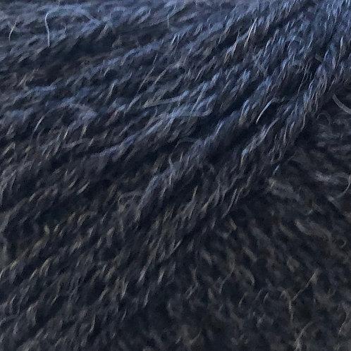 Pura Lana 580 Mørk grå