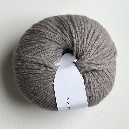 Double soft Merino Elefant