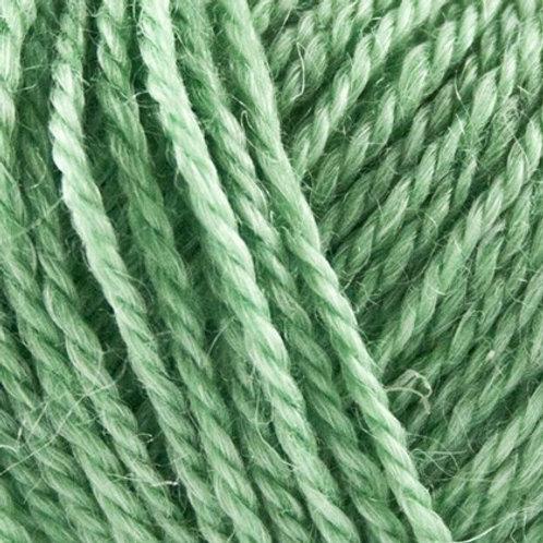 No.3 Wool+Nettles - Lys grøn